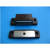 Adjustable magnetic catchcab,cabinet door catch,KW-0274