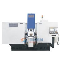 ground steel plates milling machine