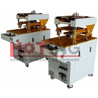 Conductive silver paste/ solar cell/ LED Ceramic substrate/ ITO screen printing machine
