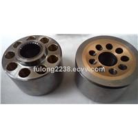 Liebherr main pump parts #LPVD64, LPVD75, LPVD90, LPVD100
