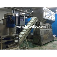 Beverage Granules Drying Machine
