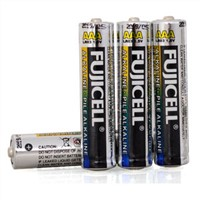FUJICELL AAA ALkaline Battery-Platium Version