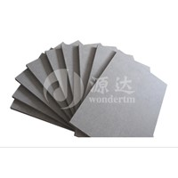 No Asbestos Fireproof Low Density Light Weight Thermal Insulation Fiber Cement Board