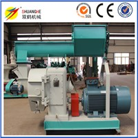 Pellet stove used wood biomass pellet making machine for burning