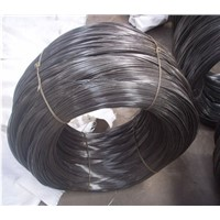 Soft Q195 Q235 Black Annealed Iron Wire for Binding