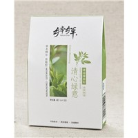 Instant Tea Powder Organic Green Tea Extract