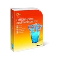 Office 2010 Home and Business Activation Product Key COA Sticker Label