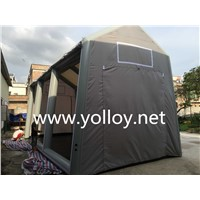 Outdoor inflatable tent,inflatable workshop Tent