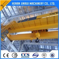 double girder overhead/bridge crane
