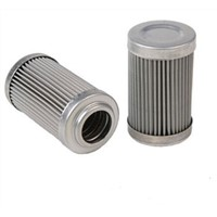 316 stainless steel filter cartridge