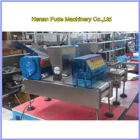 small dumpling wrapper making machine, automatic noodle making machine