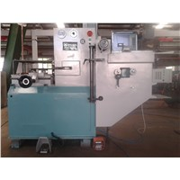 Integrated Tension Testing and Rolling Machine for Circular Saw Blade