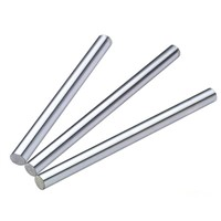 Hard Chrome Plated Piston Rod