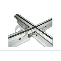 24T Flat Suspended Ceiling T Grid