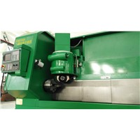 CNC Spiral Milling Machine for Rotors of Down Hole Motor