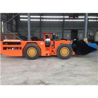 2 CBM China Mining Underground Deutz Engine Diesel Scooptram and Loaders