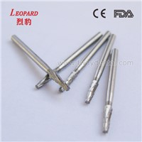 FGXL702L, Surgical Carbide Burs