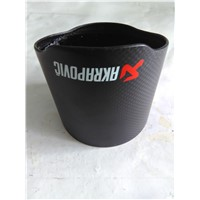 Most fashion Carbon Car Parts, Exhaust Tips Porsch, made by xmcomate