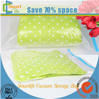 Smart life Wholesale Space Saver Vacuum Seal Storage Bags