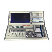 TITAN V8.0/9.0 TOUCH4096+ DMX Controller With Flight Case,Stage DMX Controller System,DMX Console