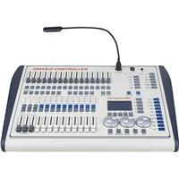 Rasha Mini1024 DJ DMX Controller With Flight Case,Stage DMX Controller System,DMX Console