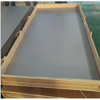 titanium sheets plates from China manufactory