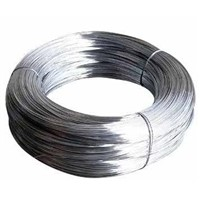 titanium wires from manufactory
