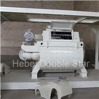 Electric Generator 2000L Concrete Mixer for Construction works