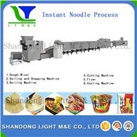 Instant Noodle Making Machine