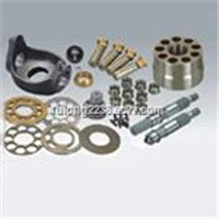 Parts of Caterpillar CAT320 Main Pump AP-12
