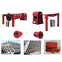 16.XG Series of Concrete Pipe Making Machine