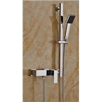 2016 new BWI shower faucet set with ABS shower head