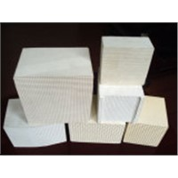 Cordierite Heat Accumulate Ceramic