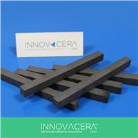 High Fracture Toughness Silicon Nitride Ceramic Square Bar/INNOVACERA