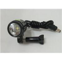 SANGUAN SG-Thumb II Waterproof High Quality Assured USB Rechargeable 1000lumens LED Bike Headlight