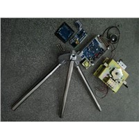 Tripod Turnstile Mechanism Kits, components and spareparts of tripod turnstile