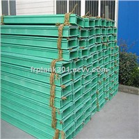 FRP Groove-type cable tray