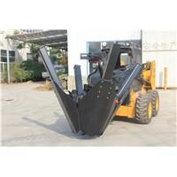 HCN brand 0503 series transplanter for skid loaders