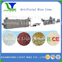 Nutrition Rice/artificial rice Processing Machine