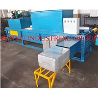 Mineral Wool Baling Machine