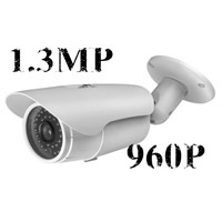 1.3 Mega Pixel  IP Camera  960P