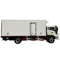 AYDL- refrigerated truck
