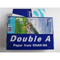 Double A, Paper One, Chamax and Mondi Rotatrim A4 Copy Papers for Sale