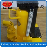 China Coal Claw Jack