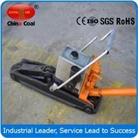 China Coal YQD-245 Hydraulic Rail Jack