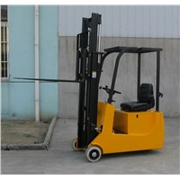 Cpd10sz Battery Powered Forklift
