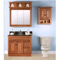 European Series Vanities Cabinets China Factory Directly Export