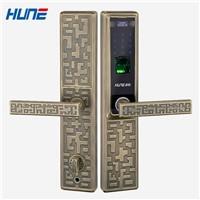 fingerprint password door lock security door digital door lock brand