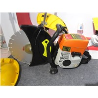 350mm gasoline cut-off saw/machine  (Road Cutting Machine)