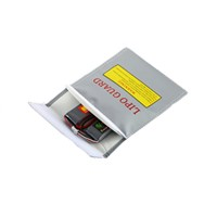 China Lipo battery bag/lipo safety bag manufacturer